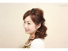 ヘアーサロン スタイルリミックス(Hair Salon Styleremix)の雰囲気(オトナ女性に似合うスタイルが艶かしい雰囲気を漂わせる…♪)