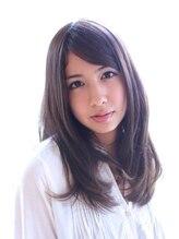 ヘアガーデンチェレステ(hair garden celeste)☆celeste大人女子 パーマロングスタイル☆