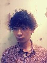ヘアーアンドメイク ポッシュ 日暮里店(HAIR&MAKE POSH)Actor of the one scene