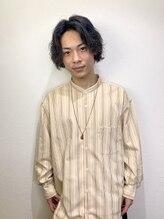 ヴィフクローネ(vifkrone)藤井 京介