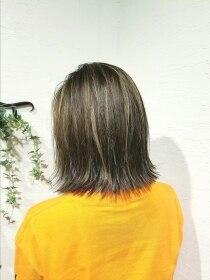 ローグ ヘアー 金町店(Rogue HAIR)ローグヘアー 金町【高 和宏】大人っぽい外ハネハイライト