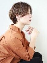 ケーツー 青山店(K two)【K-two青山】ハンサムセンシュアルショート【表参道】