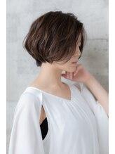モッズヘアー 足利(mod's hair)30代・40代人気◎大人可愛い☆ナチュラル小顔スタイル