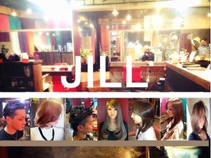ジル 花小金井(Jill)の写真