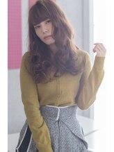ヘアサロン リコ(hair salon lico)☆リッチカールロング☆【hair salon lico】03-5579-9825