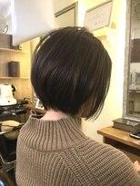 アリン(allin)簡単スタイリングヘア
