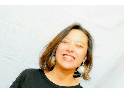 オカズ(Hair room Okazu)の写真