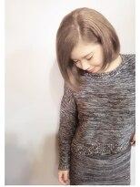 ビューティーズ アウトレット ルゥルゥ(Beauty's Outlet RooLoo)★外国人風カラー+Richiトリートメント★