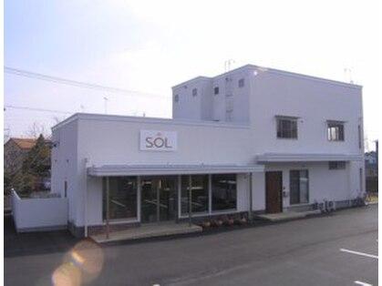 ソル(SOL)の写真