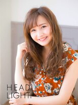 アーサス ヘア デザイン 国立店 (Ursus hair Design by HEAD LIGHT)*Ursus* おしゃれウェーブヘア