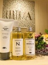 全国250店舗を展開する【EARTH】毎月通える、愛されるヘアサロンづくりを目指してまいります 【関内】