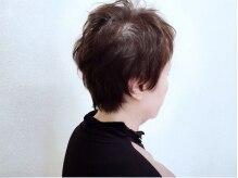 ヘアープロデュース アライヴ(Hair Produce ALive)