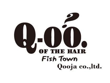 クー オブザヘアー 小倉魚町店(Q OO. OF THE HAIR)の写真