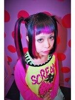 キャンディーシロップ(Candye Syrup)紅林黒紫