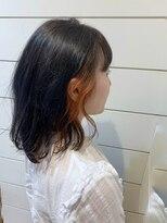 ネオリーブ アンド 渋谷店(Neolive &)【Neolive&渋谷店】イヤリングカラー