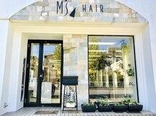 ミューズヘア(M'S HAIR)