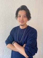 ティグル カミトオリ(TIGRE kamitori)白石 亮介