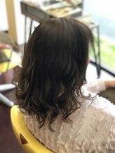 サクラヘアー 網干店(SAKURA Hair)ツヤ髪トリートメント