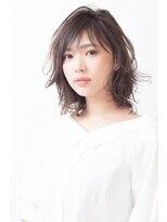 ピークアブー 表参道(PEEK A BOO)スプリングボブ×レイヤー/相川 宏美/