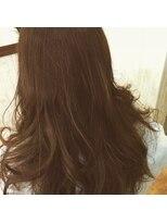 美髪改善専門サロン グラティテュードヘアー美髪サプリホットスチームパーマ