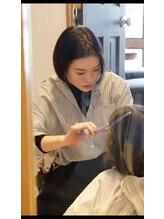 ヘア イコール(hair equal)才木 志音