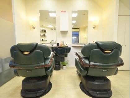 ヘアーサロン エイト(Hair Salon Eight)の写真