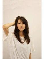 ヘアサロン シュシュ(Hair Salon Chou Chou)ピュアロング