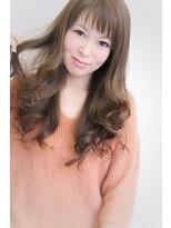 ヘアサロン ロータス(Hair Salon Lotus)Lotus asaka ブルージュカラー×カット