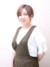 ブレスヘアー アルパ店(Bless HAIR)滝本 千香
