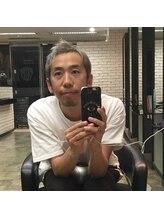 ヘアーメイクミキ 上野本店(hair make MIKI)渡辺  日出樹