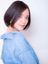 アーサス ヘアー デザイン 長岡店(Ursus hair Design by HEADLIGHT)