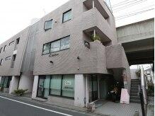 美容室エステティカの雰囲気(練馬高野台駅南口徒歩3分!こちらのビルの外階段2階です♪)