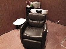 ファーレ Life Beauty店(Fare)の雰囲気(完全個室のヘッドスパルーム完備。[センター北/センター北駅])