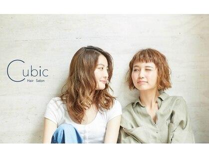 キュービック(Cubic)の写真