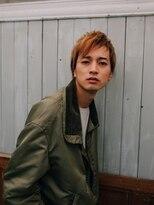 【GrandChariot 笹塚】好印象アシメ