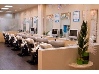 イワサ理容室の写真