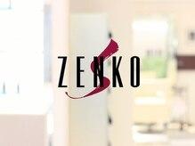 レブリィ ゼンコーハシモト(Reverie ZENKO Hashimoto)の雰囲気(都内(表参道、吉祥寺)含め関東12店舗展開しております)