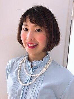 ソラ ヘアーメイク(SORA HAIR MAKE)の写真/《フォースター取得カラーリスト在籍☆》白髪の悩みをカウンセリングと最高峰の技術で解決してくれる☆