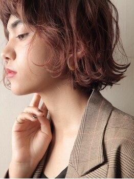 ルアナ(RUANA)の写真/《施術を繰り返すたびにキレイに☆》全ての施術にヘアエステ付き♪継続することでより美しさを実感!