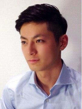 マウロア ヘアーサロン(Mauloa hair salon)スタイリッシュツーブロック【マウロア横浜店】