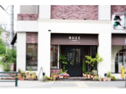バズ ヘアー ガーデン(BUZZ hair GARDEN)の写真