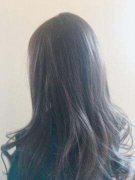 ヘアーレクスアリイ(Hair Lex Alii)【Alii】川合ロングandトーンダウン