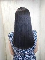 アンフィフォープルコ(AnFye for prco)【AnFye for prco】信じられないくらいまとまる艶髪ストレート