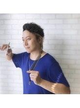 ヘアーガーデン エヌ(hair Garden N.)高尾 大祐