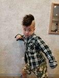 キッズカット◆子供は可愛く仕上がる不思議◆ツイストパーマ