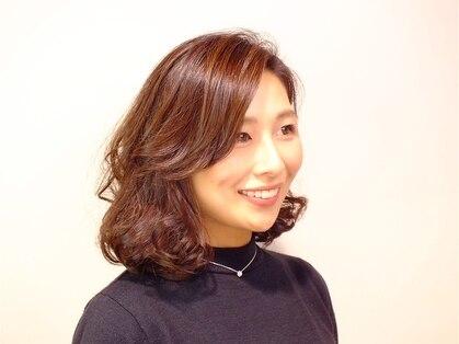 ヘアーサロン スタイルリミックス(Hair Salon Styleremix)の写真