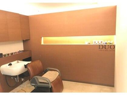 デュオ(DUO)の写真