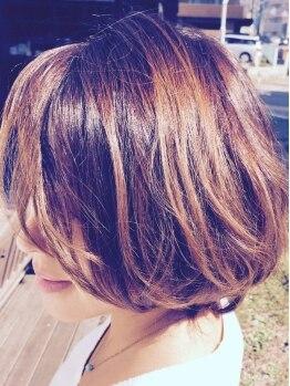ニライカナイの写真/丁寧なカウンセリングと再現性の高いカットで満足度◎どんな髪の悩みにも、親身に応えてくれます!