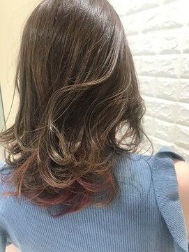 モードケイズ 松原店(Hair&Nail MODE K's)ユニコーン