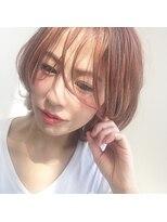 ロダ ヘアー(RODA hair)大人おフェロショート1
